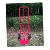 Caminhão de mão da alta qualidade/trole materiais de aço da mão (HT1805)