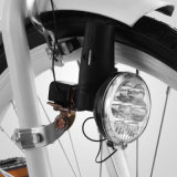 """24 """" Madames Female Bike de Shimano de vitesse de la bicyclette 6 de vélo de ville de route"""