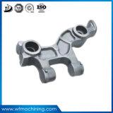Alluminio dell'OEM/ferro/forcella d'acciaio della frizione pezzo fuso/di Foring/asta cilindrica di elica