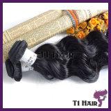 Afro-verworrenes Haar-Extensionen
