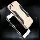 2017 Venta caliente para la cubierta del teléfono del defensor del iPhone 7 7plus