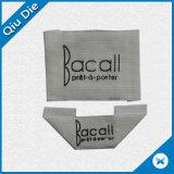 OEM Etiquetas tejidas para Ropa/Accesorios prendas de vestir