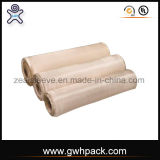 超高温高い無水ケイ酸のファイバーの合成物毛布