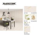 tuile en céramique de l'étage 300X600 et du mur pour l'usage de cuisine (A63069)