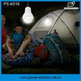 Осветительная установка высокого качества 5200mAh солнечная с 4 шариками