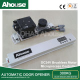Ahouse 300 de Schuifdeur Motor en Controller van Kg Automatic (OA)