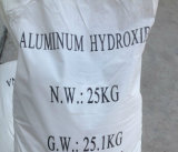 Polvo del blanco del óxido de aluminio 99.99% o granular