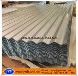 Az150 Aluzincの波形の鋼鉄屋根シート