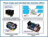 Strumenti ed attrezzature di bellezza della macchina/strumentazione di bellezza dell'E-Indicatore luminoso di IPL