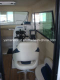 8.5m GRP Fishing Boat for Sea Uses