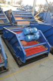 Высокая частота Dewater оборудование для обрабатывать Tailing минируя завода
