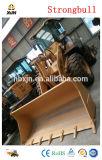 mini chargeur d'avant de roue de 3ton Zl936 pour la ferme