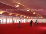 De 1000 personas, Revestimiento de techo lujo Tienda para banquetes de boda al aire libre