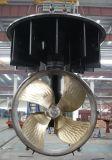 De vaste Propeller van de Hoogte en de Goedkeuring van de Stuwraket CCS van het Azimut