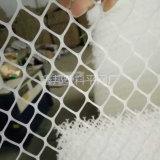 Plastic Plastic Vlakke Netto van het Netwerk