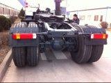Camion 6*4 380HP van de Kongo de Vrachtwagen van de Tractor Beiben