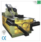Машина металлолома тюкуя/Baler/металла