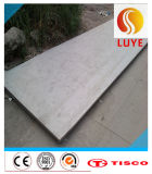Approvisionnement élevé anti-calorique d'usine de plaque de feuille de fini de l'acier inoxydable 8k/Mirror