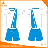 2017 Soccer Jersey Healong Custom Free design 100% Polyester Sublimated Soccer Jerseys