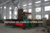 La mise en balles de métal horizontal automatique Appuyez sur la machine (YDT-315A)