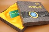 Caja de cartón superior del grado para el almacenaje