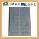 Precio favorable diseño azul de la Junta de techo de PVC utilizado materiales de construcción