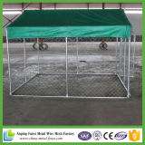 Lagre Heavy Duty Welded Wire Dog Cage