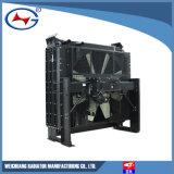 Yc12vc1680L: Radiador de agua para motores Diesel de Shanghai