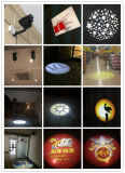 20W LED Static Logo Gobo Projector Outdoor Publicidade Luzes