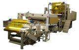 Polyimideのフィルムの放出機械