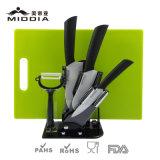 Поставщик ножа кухни керамический с хорошим качеством и конкурентоспособной ценой