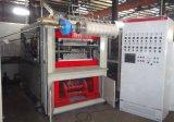Fabricación de contenedores de plástico de la máquina (motor servo YXSF750 * 350)