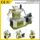 Largement utilisé la sciure de bois presse à granulés de la biomasse de la machine (TYJ720-II)
