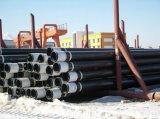 Schmieröl-umkleidendes Stahlrohr (API J55, API K55, API N80, API L80, API P110)