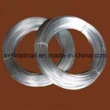 Arame de ferro galvanizado com molho quente