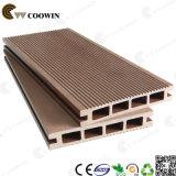Piso laminado Preços WPC Walnut Flooring