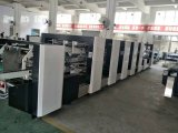 Bandeja de papel encolado de Caja de Alimentos máquina de formación (GK-1450PC)