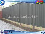 2016 reti fisse del ferro di buona qualità/rete fissa d'acciaio (FLM-FN-002)