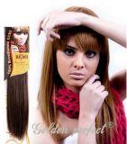 차 (AN03)를 위한 AnBrazilian Virgin Remy 머리 Weaveion 공기 정화기