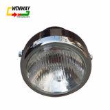 Teil-Vorderseite-Lampen-Scheinwerfer des Motorrad-Ww-7186 für Jh70