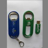 OEM USB van de Aandrijving van de Flits USB de Duim van de Flits van Crad USB van het Geheugen van de Schijf USB van de Flits van Pendrivs van het Embleem van het Af:drukken van de Opener van de Stok