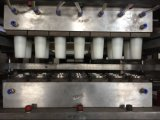 Wegwerfcup, das Maschine herstellt