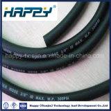 La norme DIN EN 854 3te Flexible tressé de textile du flexible hydraulique