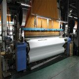 Автоматическая машина тканья воздушной струи цвета сотка тени жаккарда двойная