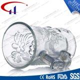 70ml Coupe de verre transparent en gros pour le café (CHM8150)