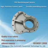 工場よい終わりのカスタムアルミニウム精密CNCの機械装置の製粉の部品