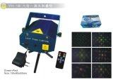 Этапе лазерные приборы освещения 6 в 1 Рисунок (YH-18C)