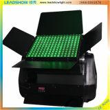 Мощный светодиодный индикатор омывателя для украшения Дубаи