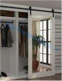 Puerta americana del espejo del estilo de Dimon (DM-WD 011)