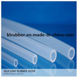 Flexible flexible en caoutchouc de silicone de haute qualité avec certificat SGS